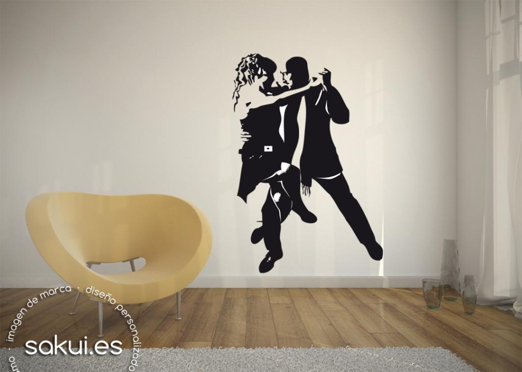 Vinilo tango