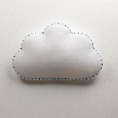 Lámpara de pared nube