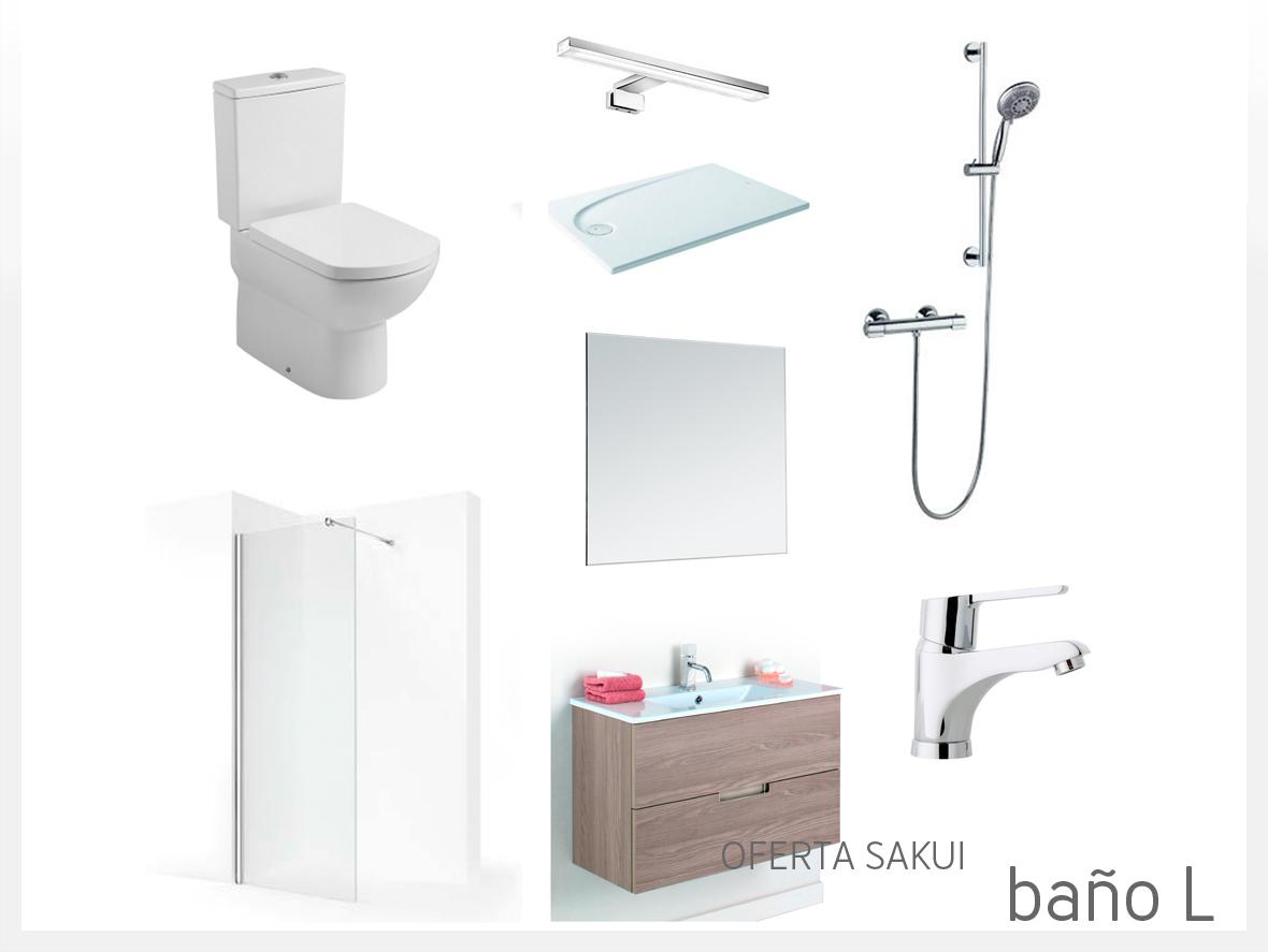 Reforma completa de tu baño barata
